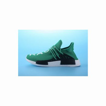 Adidas Pharell Williams X NMD Human Race Green/Black