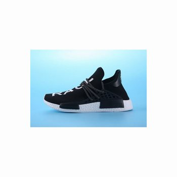 Adidas Pharell Williams X NMD Human Race Unisex Black/White
