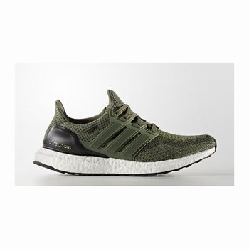 Adidas Ultra Boost Base Green