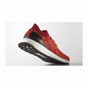 Adidas Ultra Boost Uncaged Solar Red
