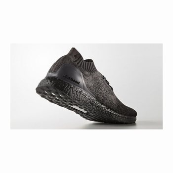 Adidas Ultra Boost Uncaged Triple Black