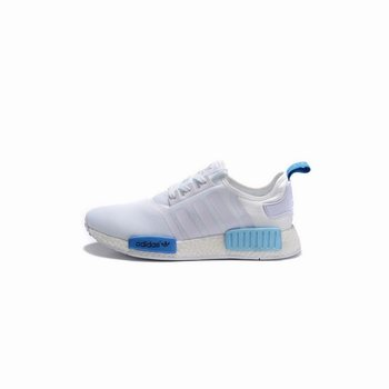 Adidas Wmns NMD R1 Runner White Blue Glow