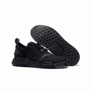 Adidas Women Originals NMD All Balck