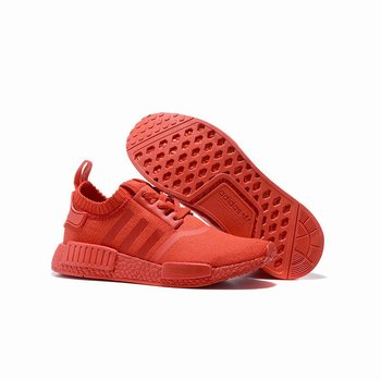Adidas Women Originals NMD All Red