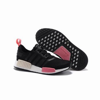 Adidas Women Originals NMD Balck Fall Sale