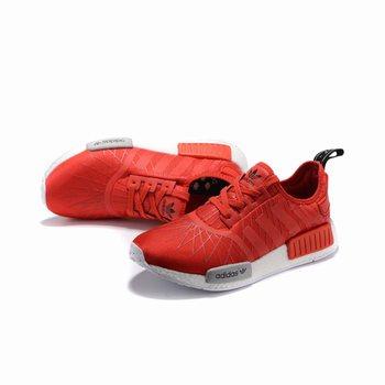 Adidas De Los Hombres (mujeres) Originales Primeknit R1 Nmd Roja pBsr3YMt