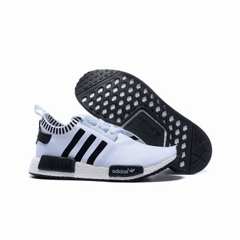Adidas Women Originals NMD White Hot Sale